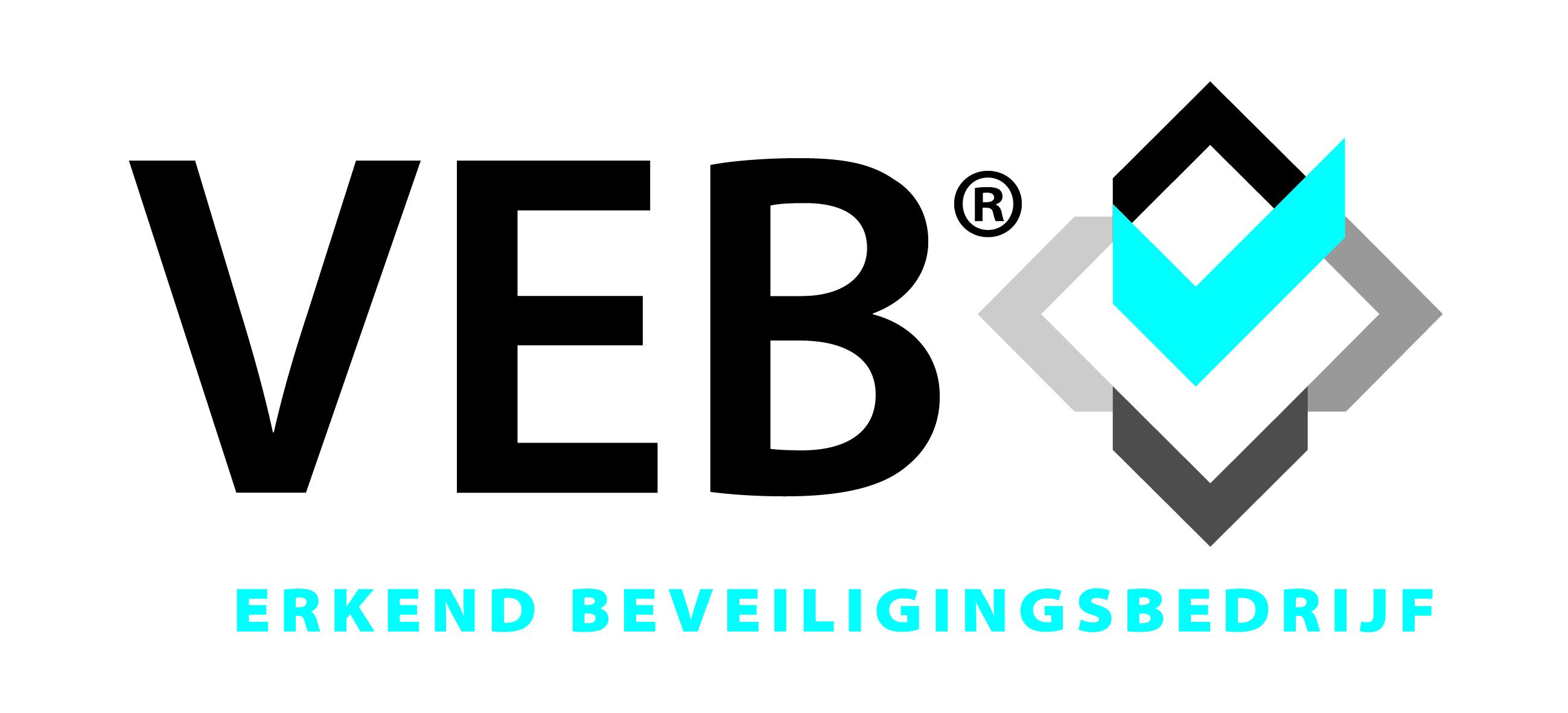 VEB- Vereniging Erkende Beveiligingsbedrijven